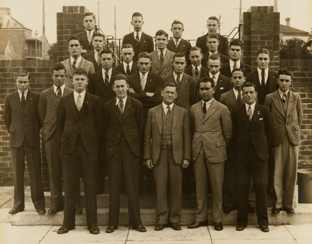 1934 Prefects